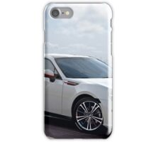 Sports Coupe iPhone Case/Skin