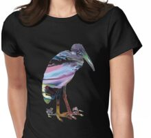 Ibis Womens Fitted T-Shirt