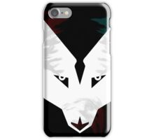 Lupine Solace iPhone Case/Skin