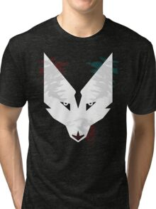 Lupine Solace Tri-blend T-Shirt