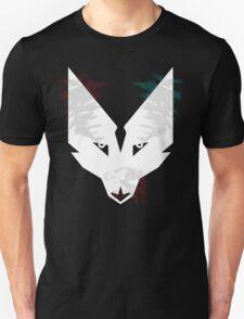 Lupine Solace Unisex T-Shirt