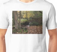 Rivelin Valley Unisex T-Shirt
