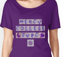 Mercy College-Future Veterinary Professionals Club Women's Relaxed Fit T-Shirt