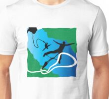 Bungee Jumper, Bungy Jumping Unisex T-Shirt