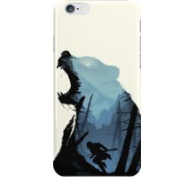 The Revenant iPhone Case/Skin