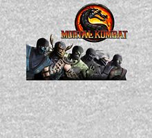 Mortal Kombat X #1 Unisex T-Shirt