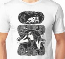 Arctic Monkeys by remi42 Unisex T-Shirt
