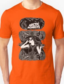 Arctic Monkeys by remi42 Unisex T-Shirt