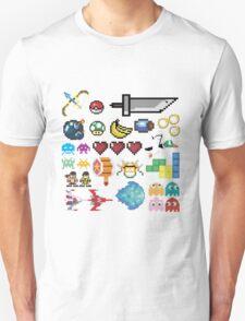The Gamer Life choose me Unisex T-Shirt