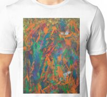 Turmoil Unisex T-Shirt