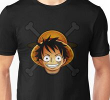 Luffy the Pirates 032 - Onepiece Unisex T-Shirt