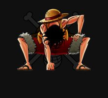 Luffy the Pirates 034 - Onepiece Unisex T-Shirt