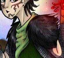 Merrill - Dragon Age 2 Sticker