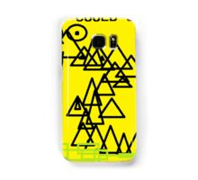perhaps you could step around me Samsung Galaxy Case/Skin