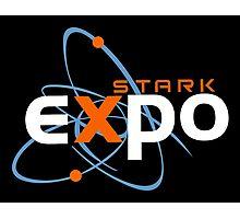 Stark Expo Photographic Print