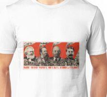 Communists Unisex T-Shirt