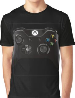 Xbox One Controller Merch! Graphic T-Shirt