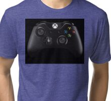 Xbox One Controller Merch! Tri-blend T-Shirt