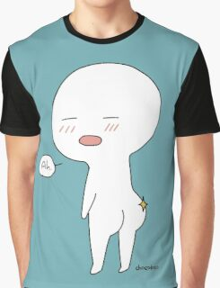 A Friend Graphic T-Shirt
