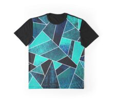 Wild Ocean Graphic T-Shirt