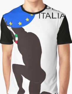 Libera Italia Graphic T-Shirt