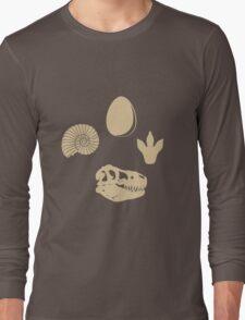 Fossil Love Long Sleeve T-Shirt