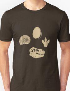 Fossil Love Unisex T-Shirt