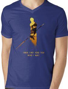 Oberyn Mens V-Neck T-Shirt