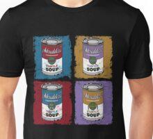 SHREDDER'S TURTLE SOUP Unisex T-Shirt