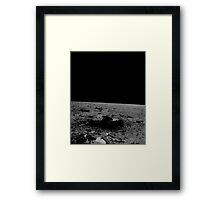 Apollo 12 - 1 Framed Print