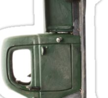 1940s Pickup Truck Phone Case Sticker