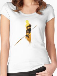 Oberyn Women's Fitted Scoop T-Shirt