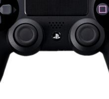PS4 Controller Merch! Sticker