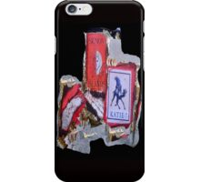 G&S iPhone Case/Skin