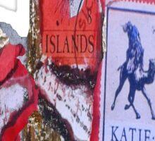 G&S Sticker