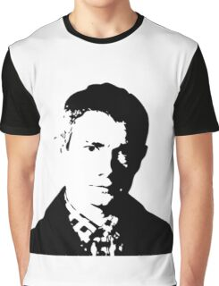John Watson Graphic T-Shirt