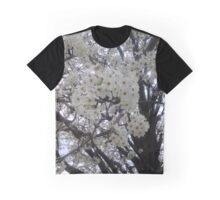 Blossoms Before A Storm Graphic T-Shirt