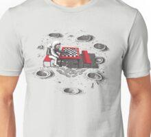 Chesstronaut Unisex T-Shirt