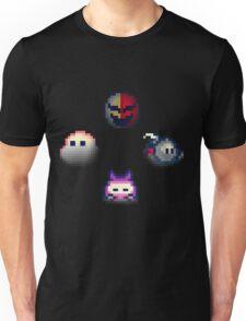 Subconian Rhapsody (aka Mario II) Unisex T-Shirt