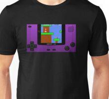 Gameboy color fan Unisex T-Shirt