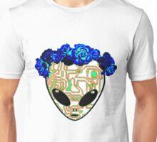 lana del rey alien Unisex T-Shirt