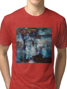 After the Storm Tri-blend T-Shirt