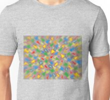 Brush Strokes Unisex T-Shirt