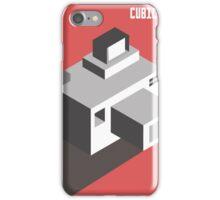 Cubi Camera iPhone Case/Skin