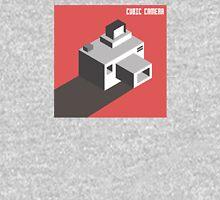 Cubi Camera Hoodie
