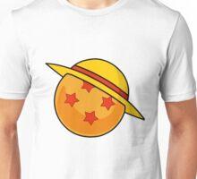 Dragon Ball x One Piece Unisex T-Shirt