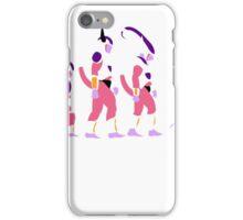 Evolution F iPhone Case/Skin