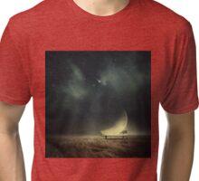 I wish... Tri-blend T-Shirt