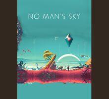 No Man's Sky Wallpaper T-Shirt