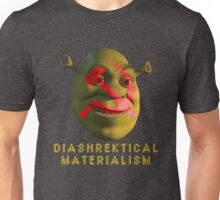 Diahsrektical Materialism Unisex T-Shirt